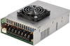 Chassis Mount AC-DC Power Supply -- PCM-400-12-CF - Image