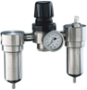 Stainless Steel FRL Series -- PB548G02DHCSS - Image