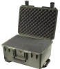 """Pelican Hardiggâ""""¢ Storm Caseâ""""¢ iM2620 with Foam - Olive Drab   SPECIAL PRICE IN CART -- HSC-2620-30001 -Image"""
