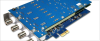 PCIe Data Acquisition Card -- TPCE-LE