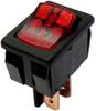 Rocker Switches -- GRL-4011-0000-ND -Image