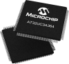 Microcontrollers, mTouch -- AT32UC3A364