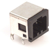 Power Entry Connectors - Inlets, Outlets, Modules -- HR174-ND - Image