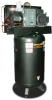 RS51V80-E Elite 5HP Screw, 230V, 1PH, 80 Gal Vertical Tank -- COMRS51V80E
