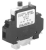 SQUARE D - 9080GCB05 - TERMINAL BLOCK, DIN, 16-10AWG -- 983908