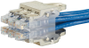 QuickNet Switch Harnesses : Category 6 UTP -- QPPCLWRS3M