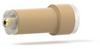BPR Cartridge 250 psi Gold Coating -- P-764