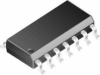 ST MICRO TL084CDT ( OP AMP, 4MHZ, 16V/US, SOIC-14; BANDWIDTH:4MHZ; NO. OF AMPLIFIERS:4; SLEW RATE:16V/ S; SUPPLY VOLTAGE RANGE:6V TO 36V; AMPLIFIER CASE STYLE:SOIC; NO. O ) -Image
