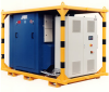 Screw Compressor Rentals -- CVO Series -Image