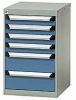 ROUSSEAU Individual Cabinets -- 5540400