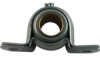 Grease Fit Pillow Block Mounted Bearing -- BFE19G