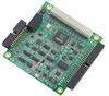 250 kS/s, 12-bit, 16-ch Multifunction PCI-104 Module -- PCM-3810I