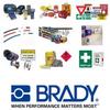 Brady Prinzing Hazardous Material Storage Cabinet - 754473-46119 -- 754473-46119 - Image