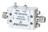 0.8 dB NF Low Noise Amplifier, Operating from 1 GHz to 4 GHz with 20 dB Gain, 22 dBm Psat and SMA -- PE15A1070 - Image