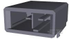 Wire-to-Board Headers & Receptacles -- 1-179276-3 -Image