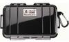Pelican 1040 Micro Case - Black with Black Liner -- PEL-1040-025-110 -Image