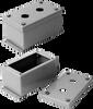 22mm Push Button Lift Cover -- PB35-4-22