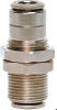 Nickel-Plated Brass Push-In Fittings -- 6590 08-00