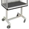 Cole-Parmer Demonstration Hood Mobile Table, 33730-40 and -42 -- GO-33730-94