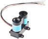 Optical Sensors - Distance Measuring -- 1568-1236-ND - Image