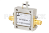 2.5 dB NF, 13 dBm P1dB, 2 GHz to 8 GHz, Low Noise Broadband Amplifier, 14 dB Gain, SMA -- PE15A3290 -- View Larger Image
