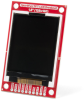 Evaluation Boards - Expansion Boards, Daughter Cards -- 1568-LCD-15143-ND