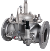 Rate-of-Flow Control Valve -- S114, S1114