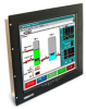 Commercial-grade, Rack Mount, Flat Panel LCD Monitor -- RackMate™