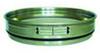 Test Sieve 200 x 25mm 224µm ISO 3310-1 -- 4AJ-9226528