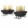 Rectangular Connectors - Headers, Male Pins -- BKT-169-02-F-V-TR-ND -Image