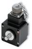 Heavy-Duty Optical Encoder -- Series HD20