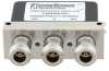SPDT Failsafe DC to 12 GHz Electro-Mechanical Relay Switch, up to 600W, 28V, N -- FMSW6397 - Image