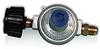 Lp Conversion kit, complete with orifice, regulator, labels -- CALPC1