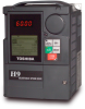 H9 Low Voltage Heavy Duty Industrial Drive