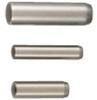 Dowel Pin, Straight Type -- MS