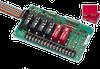 8-ch SSR I/O Module Carrier Board -- PCLD-786