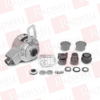 ASEA BROWN BOVERI 417077-185 ( RPM AC MOUNTING CONVERSION KITS FOR FL180-FL280 FRAMES ) -- View Larger Image