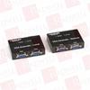 BLACK BOX CORP AC555A-R2 ( 2-PORT LOCAL 2-PORT REMOTEVGA EXTENDER KIT ) -Image