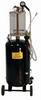 20-Gallon Fluid Evacuator with Bowl -- JDI-20EV-B