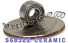 S683ZZ Ceramic ABEC-5 Bearing -- Kit7748