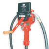 Hand Operated Drum Pump, Fuel Transfer -- 4FY14