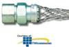 Leviton Liquid-Tight Wire Mesh Safety Grip, 2-5/8