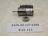 AC Motor-Tachometer-Generator -- 8-55-113 -- View Larger Image