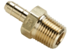 Parker Brass Pipe Fittings -- 61853