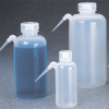Wide-mouth Unitary™ Wash Bottles -- 69105