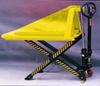 Hand Pump Battery Skid Lift -- HPSL33 -Image