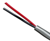 Quabbin Multiconductor PLTC, AWM 2464 – 14 AWG, 3 Conductor, Unshielded, PVC -- 0210