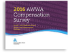 2016 AWWA Compensation Survey: Small and Medium Water & Wastewater Utilities -- 60151-16