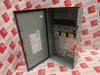 SAFETY SWITCH 30HP 100AMP 3PH 3P 600VAC/250VDC -- TH3363JR
