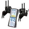 Vibration Analyzer Laser Shaft Alignment Tool -- PCE-TU 3